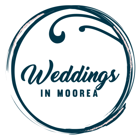 Weddings in Moorea logo