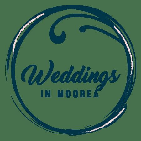 Weddings in Moorea logo